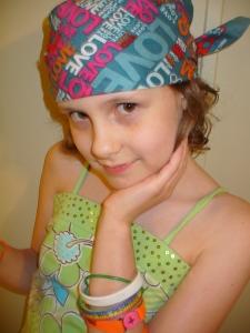 My Bracelets In 2010