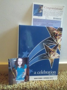 """A Celebration Of Poets"" Poetry Book"
