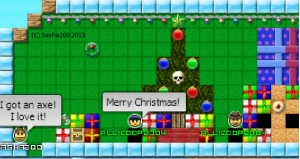 Christmas_Axe