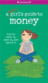 A Smart Girls Guide To Money