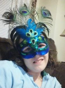 me peacock
